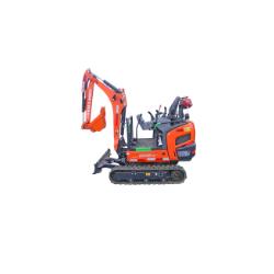 Diesel Excavator- Mine Excavator
