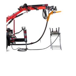 Shotcrete Spray Arms- MM4502