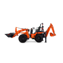 MM430 Utility Vehicle