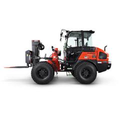 Diesel Forklift- MM530