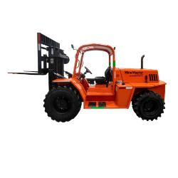 MM8000 Diesel Mine Forklift